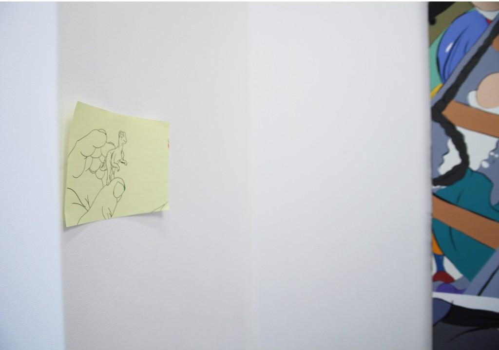 Summer group show – Galerie Jeune Création