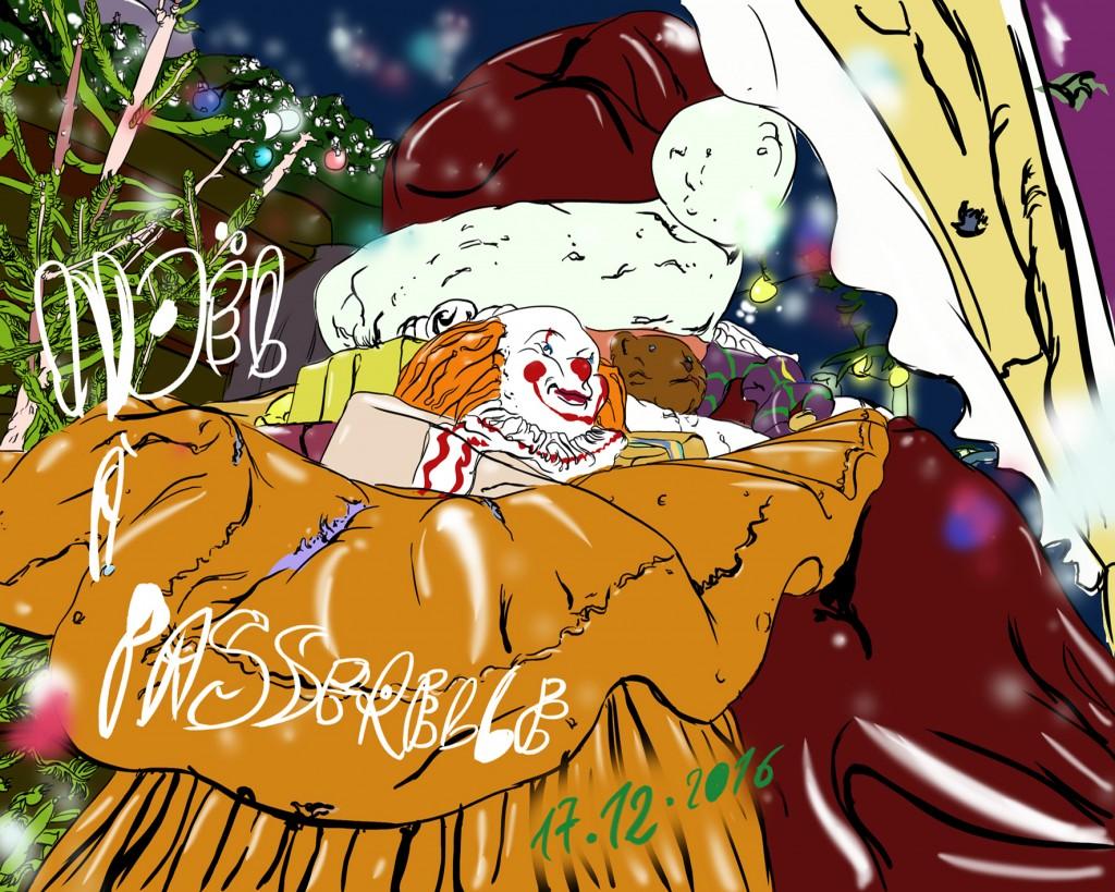 Noël à Passerelle – Passerelle Centre d'art contemporain