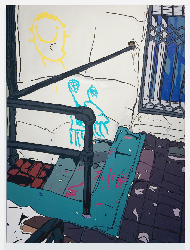 Paintings 2018