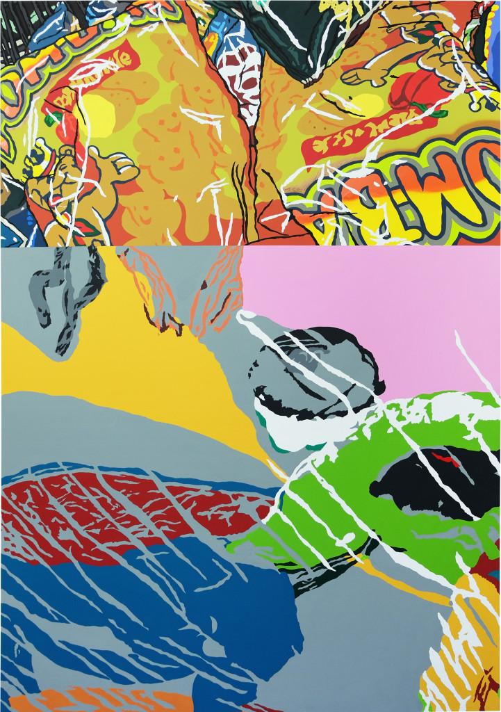Biennale Jeune Création – Centre d'art de Houilles
