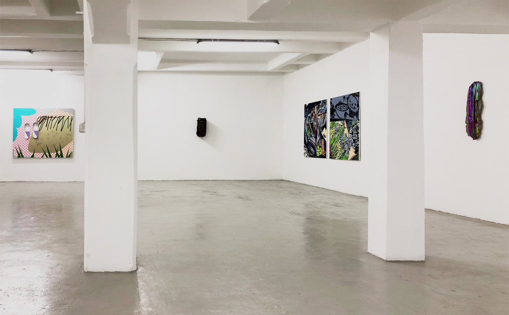 Chorus – The flat gallery, Milan