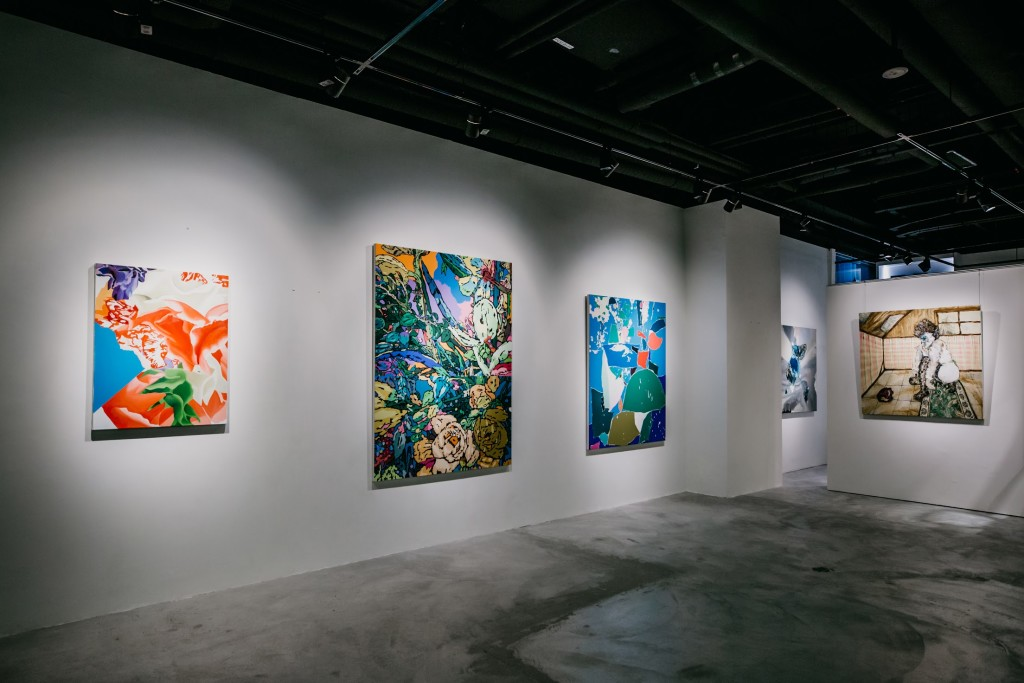 IN FULL BLOOM – Cuturi gallery, Singapour
