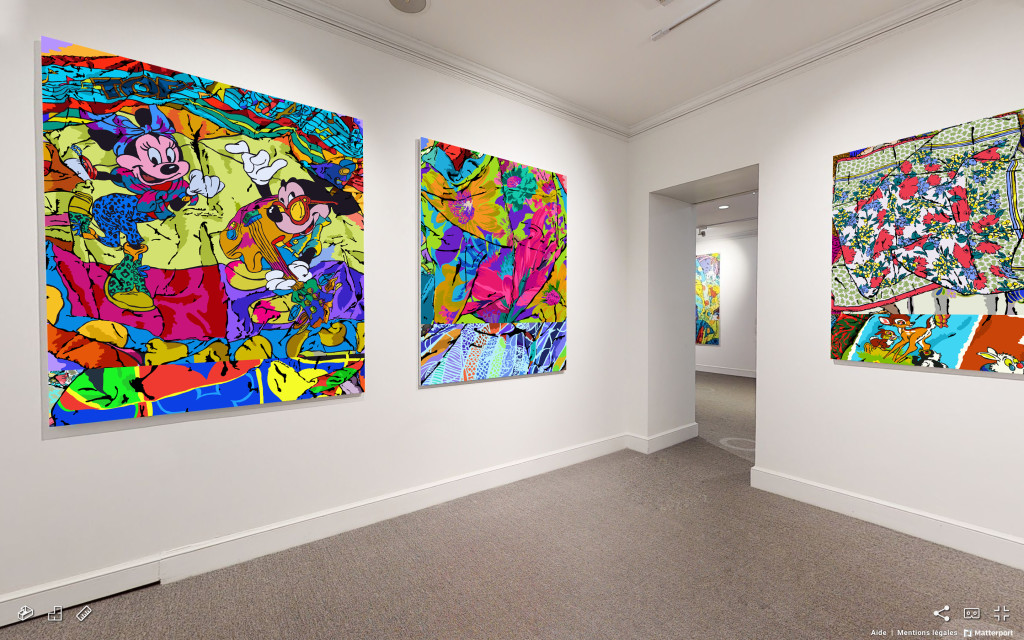 Avec le goût – Neumann Wolfson Art gallery , New-york