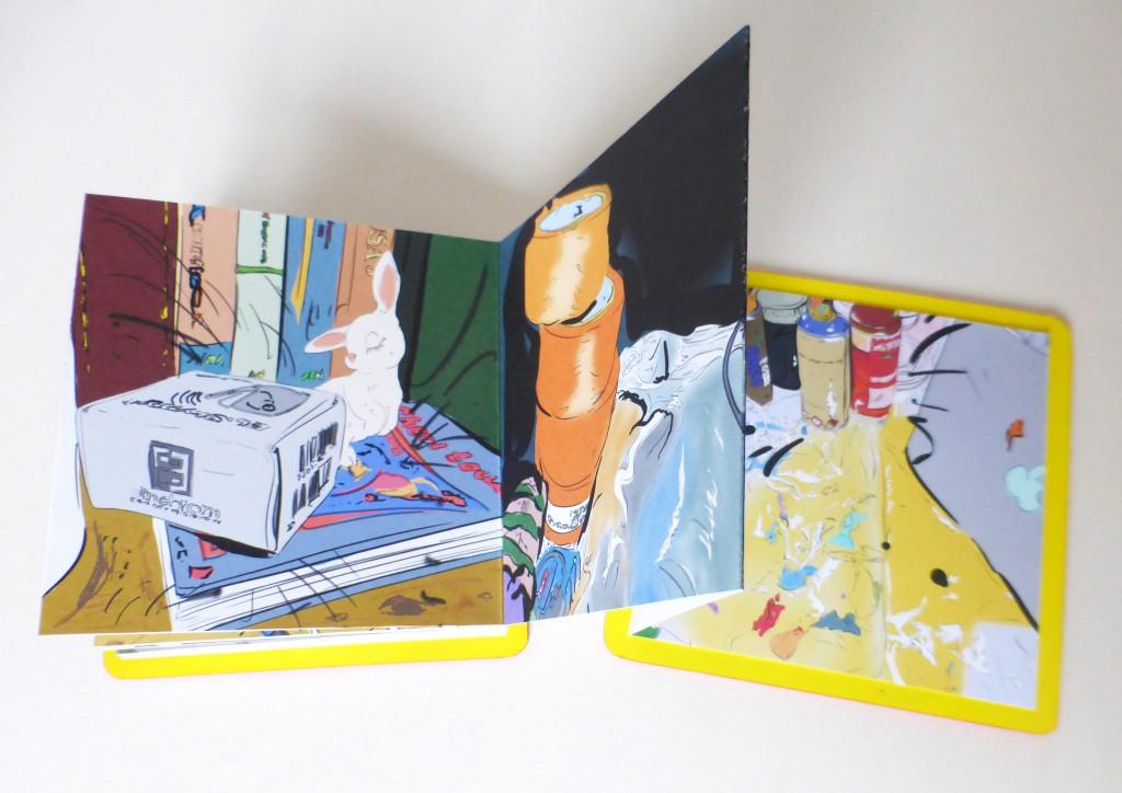 Fois Douze – Éditions 3FPJ