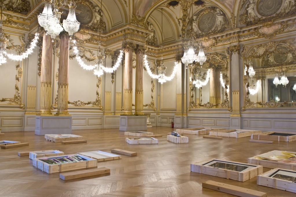 Hommages et Pastiches (group show) – Musée d'Orsay