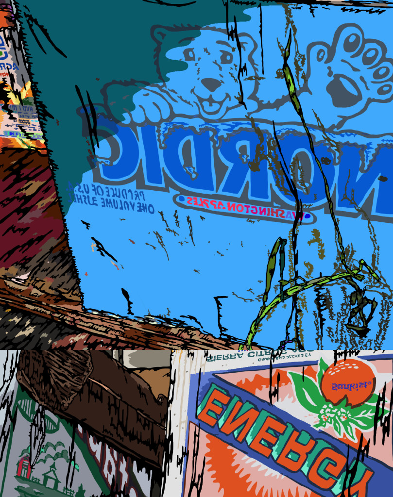Solo booth – Pulse artfair with Neumann Wolfson Art, Miami